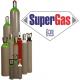 Supergas ruilpunt Zoetermeer