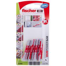 FISCHER ZB DUOPOWER 6X50 K NV
